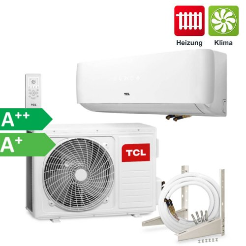 tcl split klimaanlage ka inverter splitger t mobile. Black Bedroom Furniture Sets. Home Design Ideas