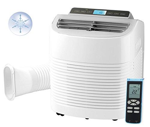 Carlo Milano Monoblock Klimaanlagen: