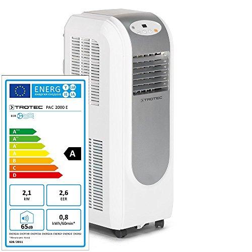 TROTEC Klimagerät PAC 2000 E